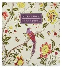Laura Ashley Calendar 2015 £5 at Boots (was £10!)