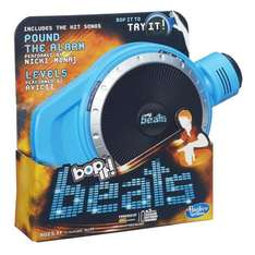 Bop It Beats £11 at Tesco