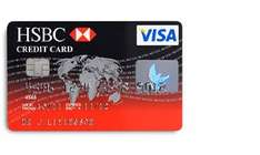 Have you a hsbc credit card New Offer.  0% interest for 20 months offer (2.99% fee min £5)