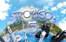 Tropico 5 (Steam) £6.41 @  MGS