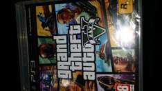 gta5 ps3 brand new £14.89 from toys r us
