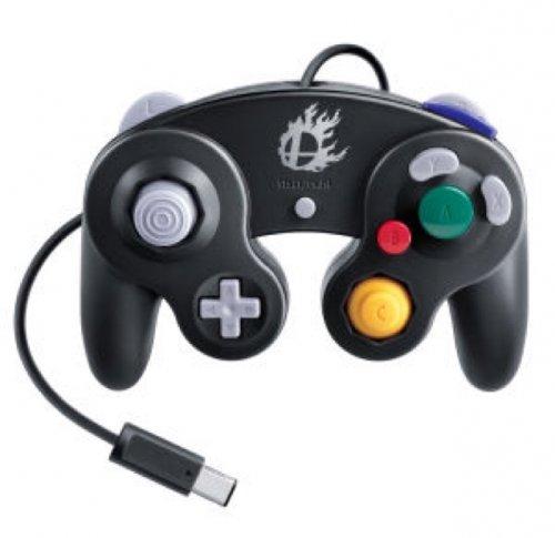 Smash Bros GameCube Controller £24.99 @ Nintendo