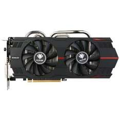 COLORFUL iGame GTX 760 2048M GDDR5 £119.99 Only 2 left in stock - Sold by COLORFUL and Fulfilled by Amazon