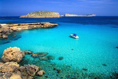 Ryanair flights from Leeds /Bradford £60.16 return to Ibiza - 3rd May - various return dates