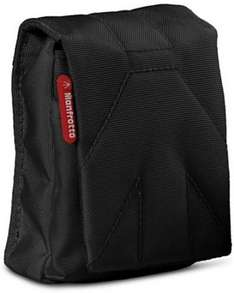 Manfrotto Camera Pouch only £0.99 @ Amazon (add-on item)