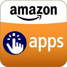 Up to £75 in Paid Apps & Games - FREE | New Years Special @ Amazon App Store