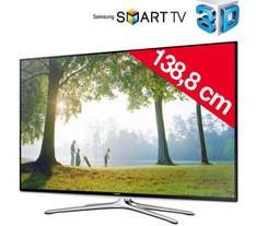 Samsung UE55H6200 Black 55inch Full HD Smart 3D LED TV With Freeview HD WiFi 4x HDMI 3x USB Ports for £629.99/using voucher @ Co-Operative Electricals