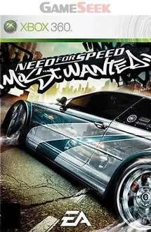 Need For Speed: Most Wanted 2005 (X360) £14.48 Delivered @ Gameseek Via eBay