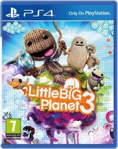 LittleBigPlanet 3 For PlayStation 4 @ Coop Electircal for £19.99