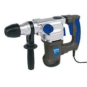 Energer Z1C-HW-3007 5kg SDS Plus Hammer Drill 240V £34.99 screwfix