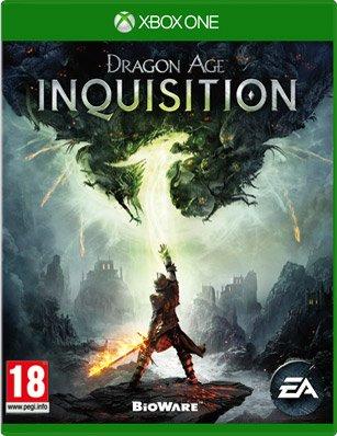 dragon age inquisition £35.74 xbox one