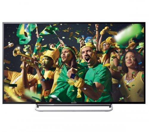 "SONYBRAVIA KDL-40W605B - 40"" - LED Smart TV £329 @ pixmania"