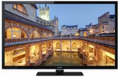 Panasonic 39' Freeview hd Led TV £229 delivered at currys