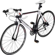 Ventura CP50 Carbon road bike 58cm & 55cm £399.99 @ Argos ebay(refurbished