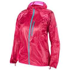 Womens Size 12 Berghaus Vapour 90g Packaway Packable Windstopper Jacket only £26.99 delivered to your door!