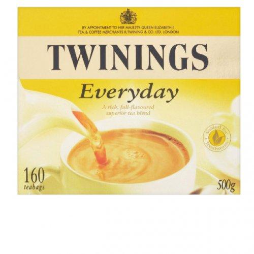Twinings 160 Tea Bags £2.99 @ Waitrose