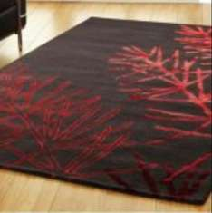 The Ultimate Rug Was £151 now £18.75 @Tesco Direct
