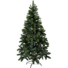 Christmas trees sale from £2.39 @ Argos