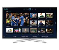 SAMSUNG UE40H6400 40 inch 3D LED Smart TV 1080p HD Freeview HD £399.00 @ RicherSounds