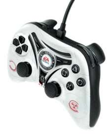 EA SPORTS Football Club Official Wired Controller (PS3) £8 Delivered @ GAME