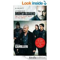The Montalbano Mysteries: Three crime novels of Sicily [Kindle Edition] 99p @ Amazon.co.uk