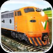 Trainz iOS iTunes apps Christmas sale, now 69p