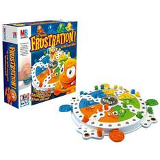 Frustration Reinvention game £7.65 @ John Lewis - in store and online