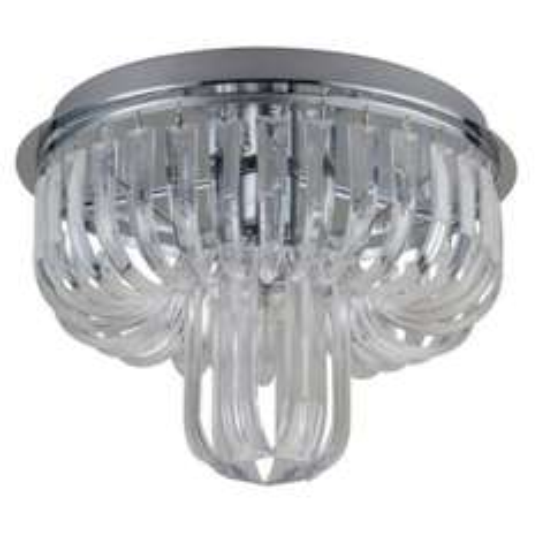 Tesco Direct ritz ceiling light was £25 now £6.25