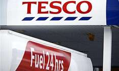 Tesco Announce 2p/litre Fuel cut from 1/1/15