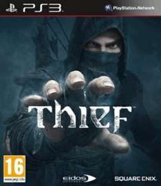 Thief: Bank Heist Edition (PS3) £8 Delivered @ Game