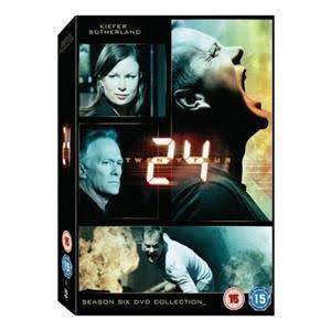 24 series 6 @ HMV £2.99