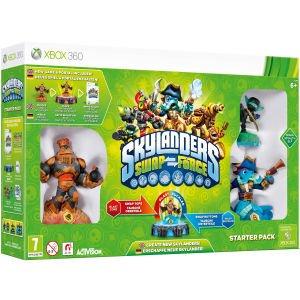 Skylanders Swap Force Xbox 360 / PS3 £17.99 @ Zavvi