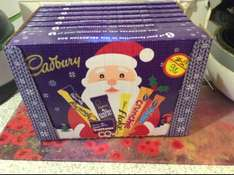 Reduce to Clear Cadburys Selection Box 98p @ Morrisons Preston