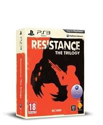Resistance: The Trilogy (PS3) £13.96 Delivered @ VideoGameBox (Using Code/Includes £1 Reward Points)