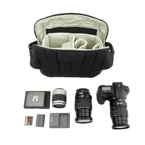 Crumpler Jackpack 5500 Bag for Camera - Black/Grey £24.50 @  Amazon/Camera Centre UK