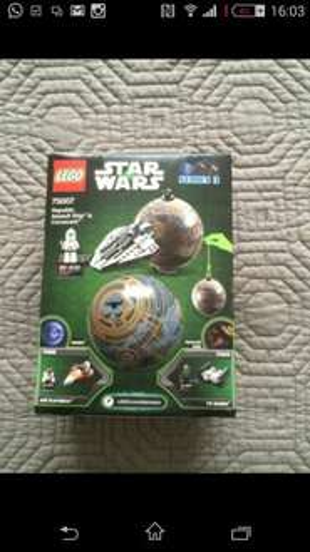 lego series 3 star wars £5 @ The original factory shop