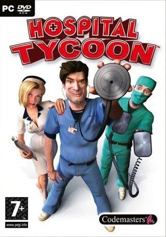 (Steam) Hospital Tycoon - 60p - Greenman Gaming
