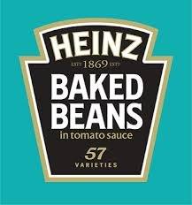 Heinz Baked Beans 5 x 415g £2.00 @ Poundstretcher Telford