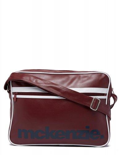 McKenzie Jimmy Messenger Bag 8.00 QC 2% + PayPal 1%, possible 7.80 @ JD Sports