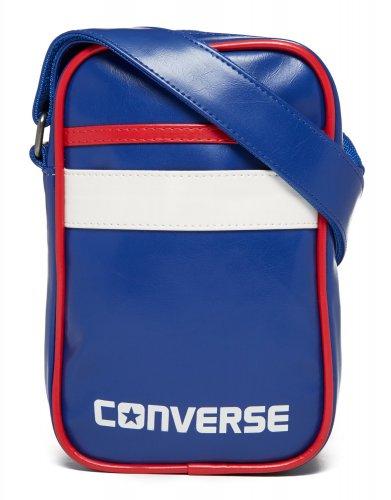 ConverseCity Sport Bag £5.00 QC 2% + PayPal 1%, possible 4.88 @ JD Sports