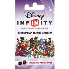 Disney Infinity power disc pack - series 3 £2 @ Game
