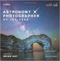 Astronomy Photographer of the Year: Collection 2 Hardback 2013 £4.00 @ Amazon + Free Del W. Prime/£10 Spend