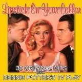 Lipstick on your collar CD (Dennis Potter) Used - Very Good - £1.27 @ Amazon / zoverstocks