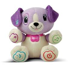 LeapFrog My Pal Violet - Lightning Deal £8.99 @ Amazon (Free Del With Prime/£10 spend)