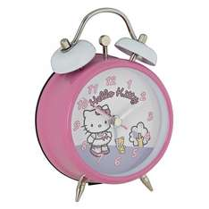 Hello Kitty Alarm Clock for £3.60 @ John lewis 70% off