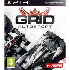 Grid: Autosport (PS3/X360) £15.99 Delivered @ 365 Games