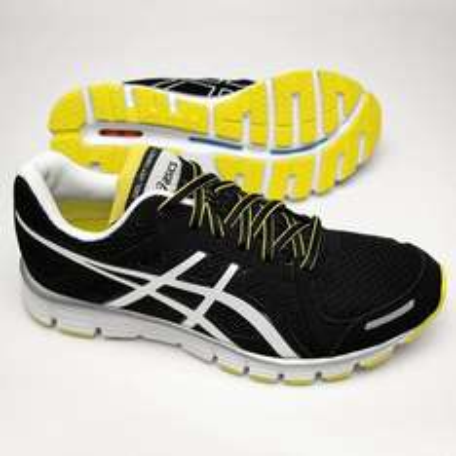Asics GEL-ATTRACT men's shoes £24.99 @ footlocker