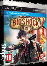 Bioshock: Infinite (X360/PS3) £6.85 Delivered @ Shopto