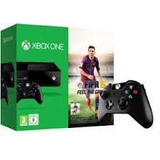 Microsoft Xbox One Fifa Bundle with Extra Controller £269.89 @ Costco Online
