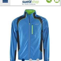 Hind Running Jacket from Sweatshop, £7.19 with code (plus 3.99 postage)